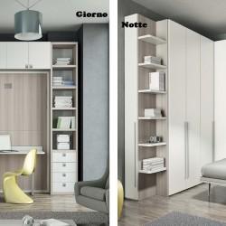 Casa konvert konvert arredamenti trasformabili for Arredamenti trasformabili