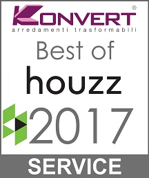 best of houzz 2017 badge icona