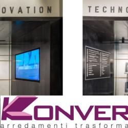 Il tuo nuovo appartamento trasformabile konvert for Arredamenti trasformabili