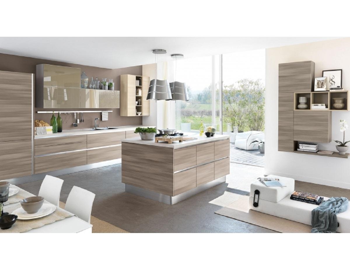 Cucine moderne a prezzi convenienti da Konvert Arredamenti