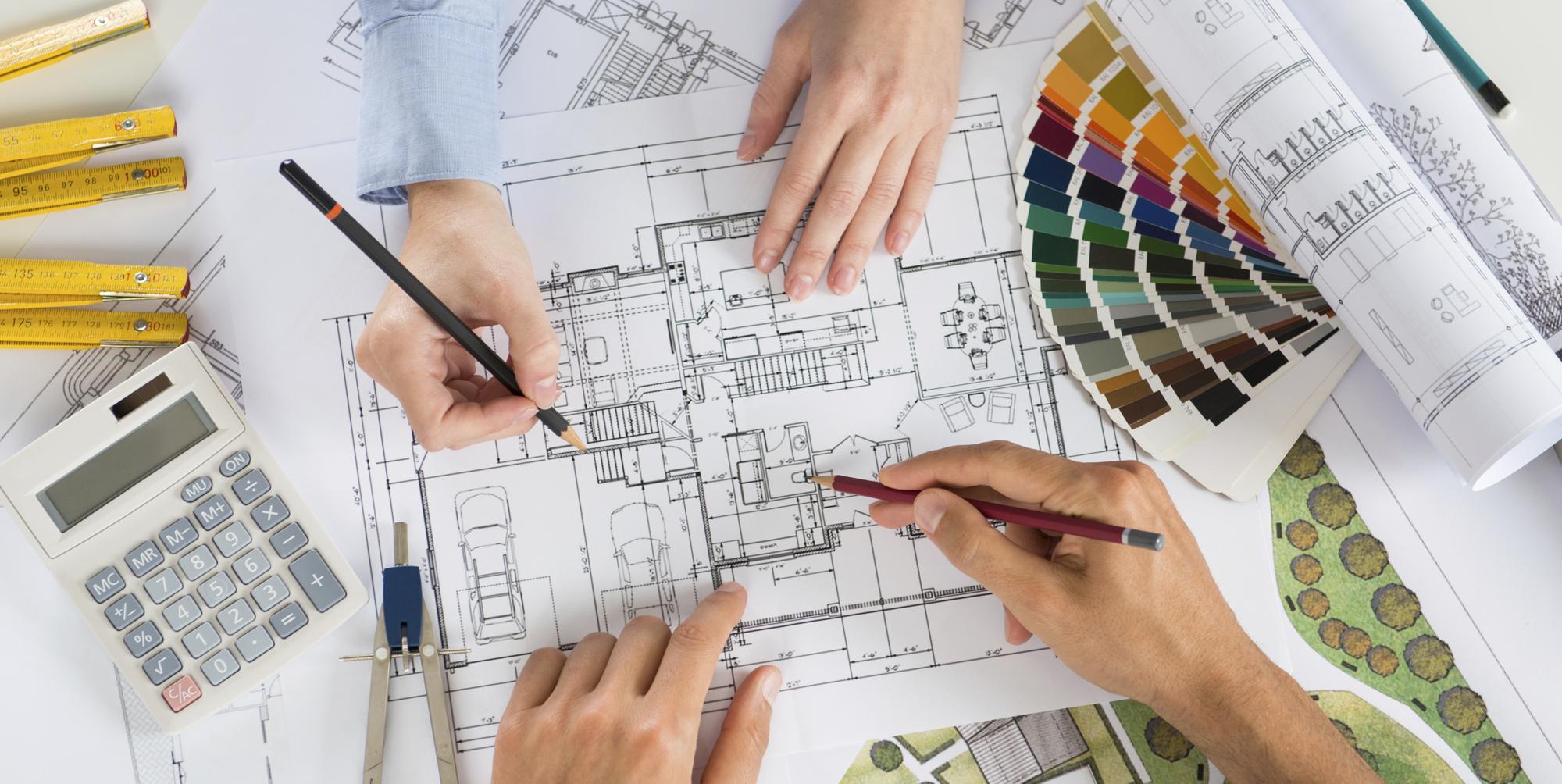 Progettazione di arredamento d'interni Gratuita a Torino